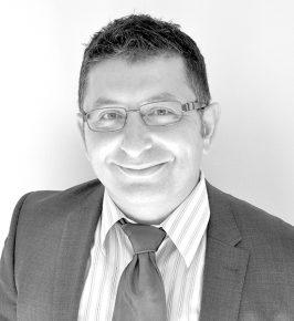 Adel Alameddine
