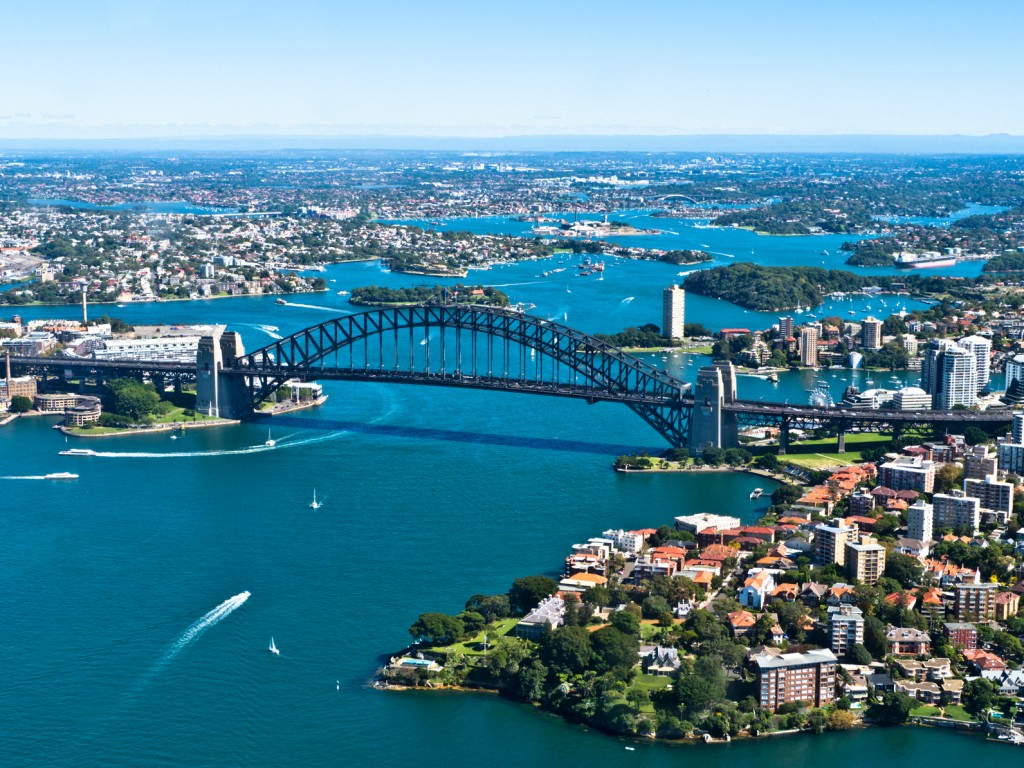 A Lesson in Supply and Demand – Wentworth Point vs. Newtown in Sydney