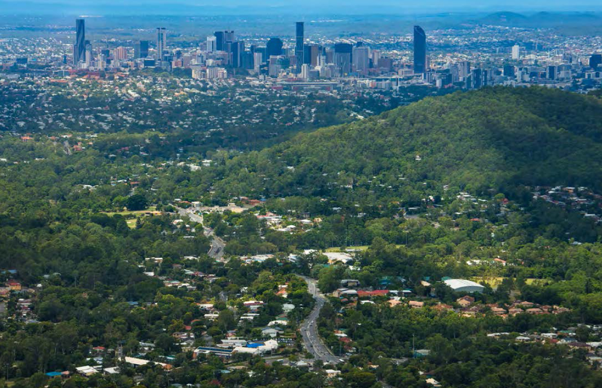 An Example of Limited Supply and High Demand – The Gap in Brisbane